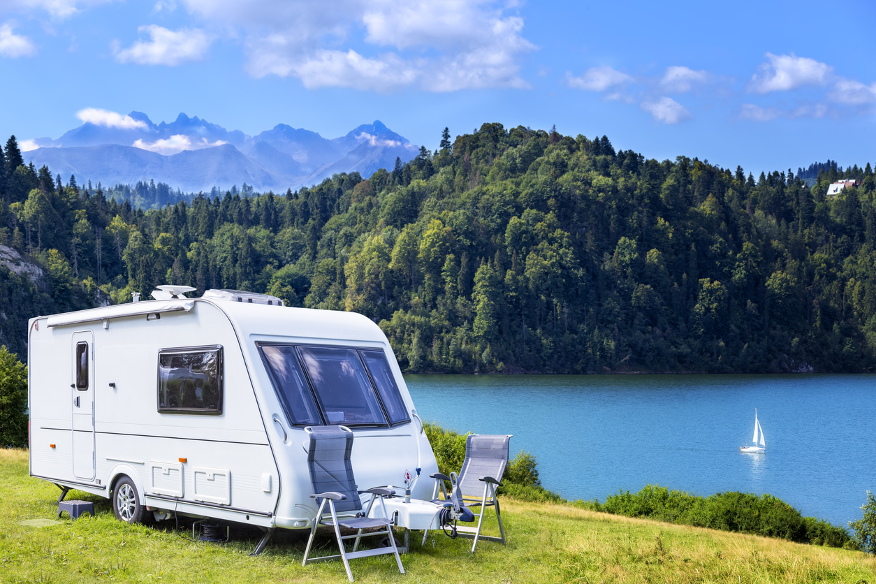Get Outdoors With A Vehicle Loan From Evergreen Credit Union